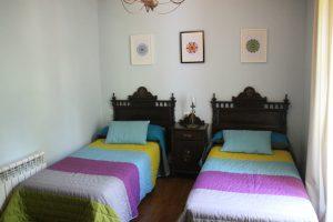 Duerme bien en nuestra habitaciones