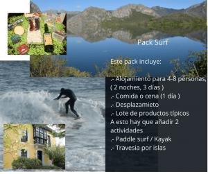 4 300x251 - Oferta Surf casa rural en Llanes