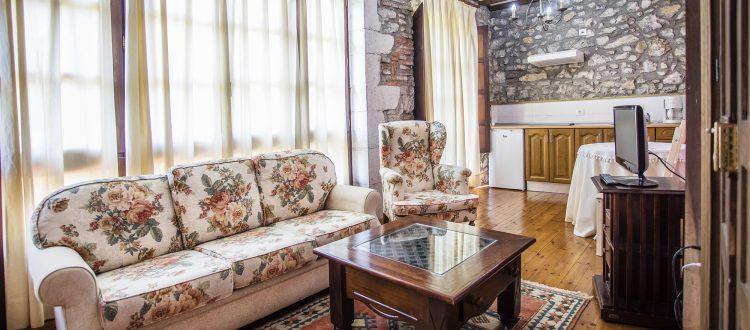 Estancia Rural Vidiago para 2-4 personas en Casa Rural en Llanes, La Boleta