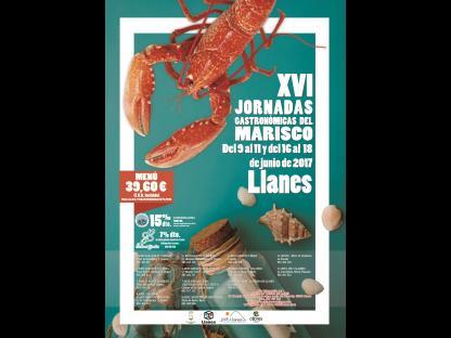 9 18 de junio 2017 jornadas del marisco en llanes 2 - 9-18 Junio 2017 Jornadas del marisco en Llanes