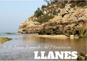 9-18 Junio 2017 Jornadas del marisco en Llanes