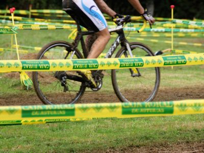 VII Ciclo Cross Villa de Llanes Memorial Ramon Ainsua