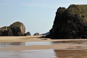 playa de san martin llanes casa rural la boleta 300x200 - Fotos Llanes