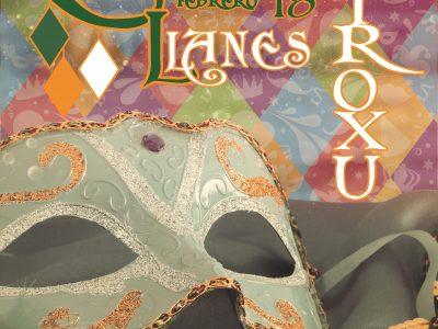 Carnavales en Llanes 2018, fin de inscripción